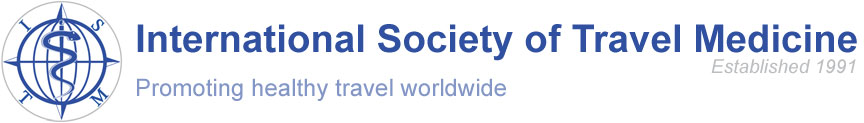 The International Society of Travel Medicine: Promoting healthy travel worldwide